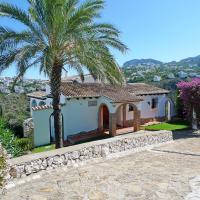 Holiday Home Cariño