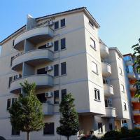 Arbana Apartments