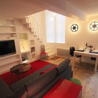 FG Apartment - Canal Saint Martin, Rue des Vinaigriers