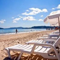 Apto Jurerê Internacional Beach