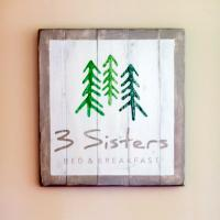 3 Sisters Bed & Breakfast