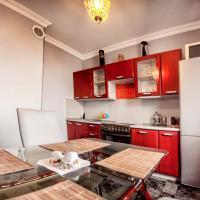 Apartment Babochka