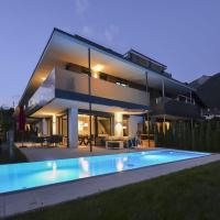 Living Seefeld Luxusapartment mit Privatpool