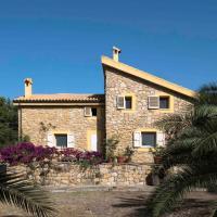 Villa Con Piscina a Carloforte