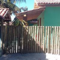Casas do San Caraíva - Chalé