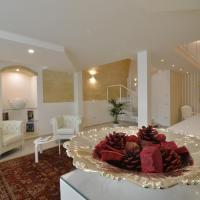 Casa Blanca Matera