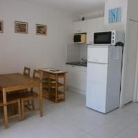 Rental Apartment Le Courlis 1 - Frontignan