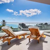 Liberty Drive Premium Apartments & Penthouses by LOV