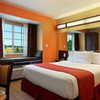 Microtel Inn & Suites Cheyenne