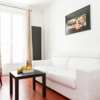 Private Apartment Bastille 33