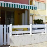 Rental Apartment Capounades - Narbonne Plage