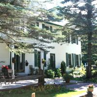 Portage Inn Bed & Breakfast