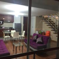 Lima Master Suites