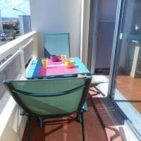 Rental Apartment Amphores - Port-La-Nouvelle