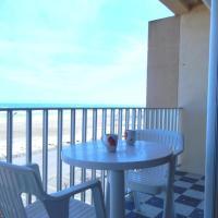 Rental Apartment Mediterranee II- Port-La-Nouvelle