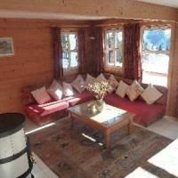 Rental Villa Hameau Chalets IX - Flaine
