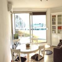 Rental Apartment Calypso21 - Cavalaire-Sur-Mer