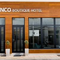 Bianco Boutique Hotel Opens in new window