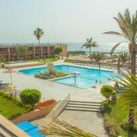 Lou'lou'a Beach Resort Sharjah