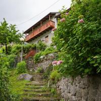 Casa Bergnach