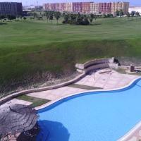 Two Bedroom Apartment at Porto Golf Marina