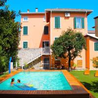 Antiche Rive Holidays Apartments