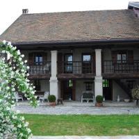 Casa Chiaramada