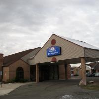 Americas Best Value Inn Romulus/Detroit Airport