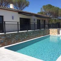 Villa Maison De Vacances - Vidauban