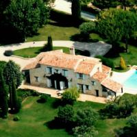 Villa Tourrettes