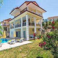Alpine Villa 2