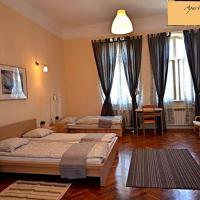 Apartament Dworski Przemyśl