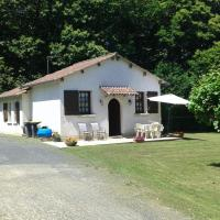 Holiday home le Gauliat