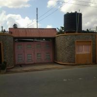 KK Shinda House