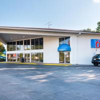 Motel 6 - Tampa Fairgrounds