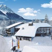 Hotel Quellenhof Grainau