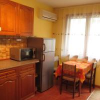 Varna Center Apartment
