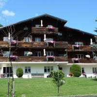 Ferienhaus Soldanella