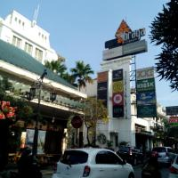 Benz ls Travel Property @ Braga City Walk