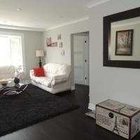 TVHR - Luxury 2 BD Duplex in Toronto