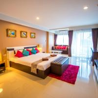 Ao Nang Mountain View Hotel
