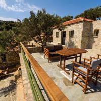 Chalets  CasaMilos Stone Chalets Opens in new window