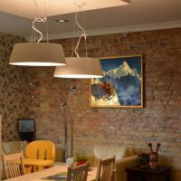 Cozy appartment at quiet centre