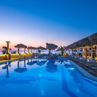 Odyssia Beach Hotel Opens in new window