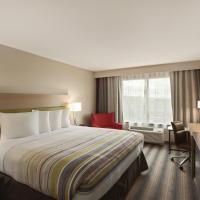 Country Inn & Suites By Carlson, San Antonio Medical Center, TX