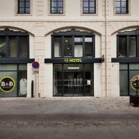 B&B Hôtel Castres Centre
