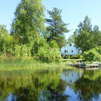 Holiday House Lövåsen