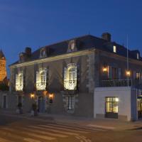 Le Général d'Elbée Hotel & Spa