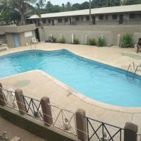 Keta Beach Hotel