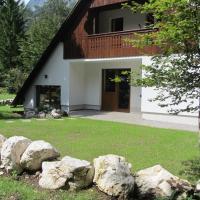 Villa Ukanc